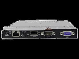 Корпус HP/BLc7000 Onboard Administrator с функцией KVM