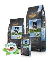 Сухой корм для щенков крупных пород с 4-5 месяцев Belcando Junior Lamb & Rice (ягненок/рис)