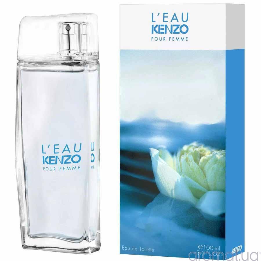 Kenzo L'Eau Pour Femme edt 50ml