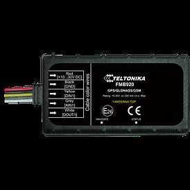 GPS трекер Teltonika FMB920