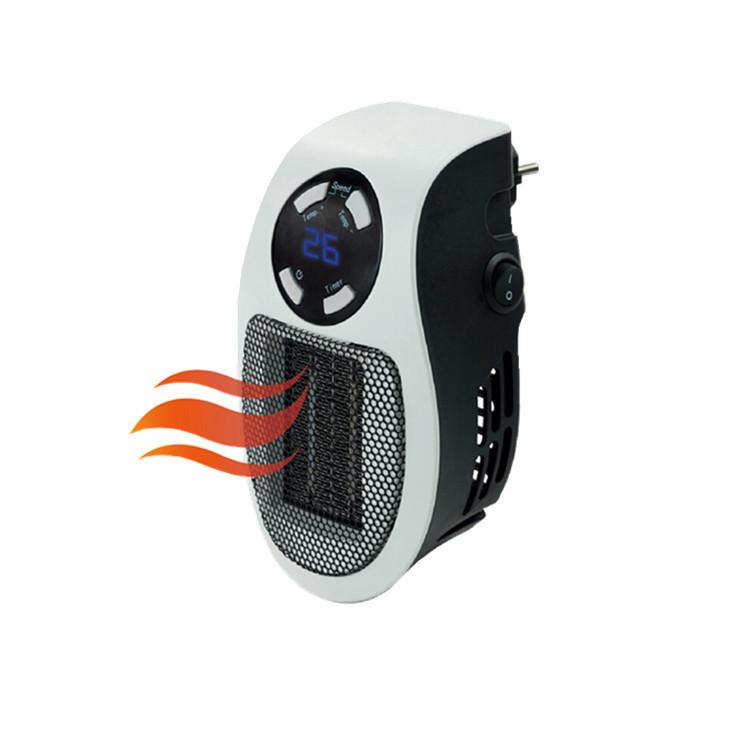 Портативный обогреватель mini heater 500watt