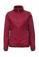 Куртка утепленная REGATTA Wmns Highfell ll beetroot