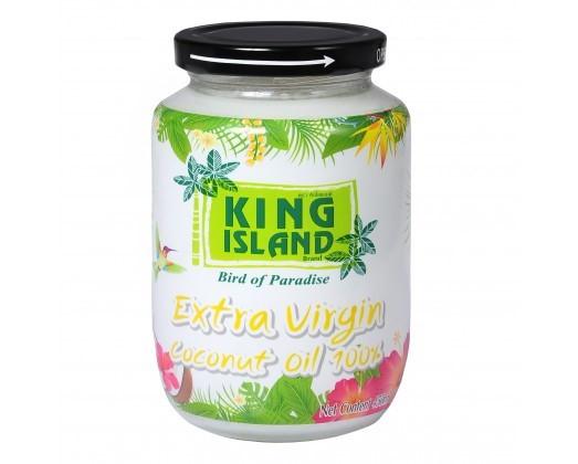 100% натуральное кокосовое масло 450 мл