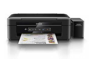 Ремонт принтеров Epson L366, фото 2