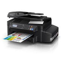 Ремонт принтера epson l655, фото 2