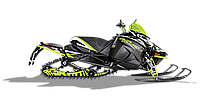 Снегоход Arctic Cat XF 6000 CROSS COUNTRY LIMITED ES
