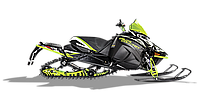 Снегоход Arctic Cat XF 8000 CROSS COUNTRY LIMITED ES
