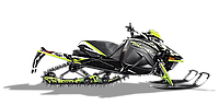 Снегоход Arctic Cat XF 8000 HIGH COUNTRY LIMITED ES