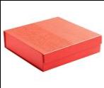 Коробка Joy Small. На магнитах, 22,5х22,5х7,3 см