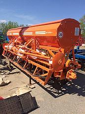 Зерновая сеялка СЗФ-4000-V  Favorit, фото 2
