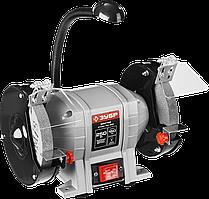 Станок точильный, ЗУБР ЗТШМ-150-250, d150 мм,  250 Вт