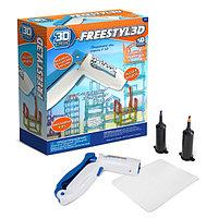 3D-ручка для создания объемных моделей FreestylE 3D, фото 1