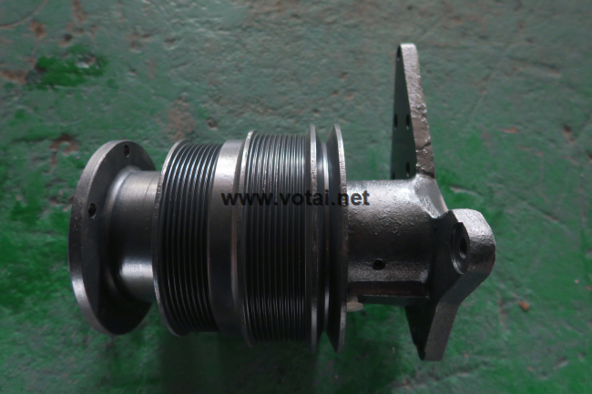 Привод вентилятора 612600100181 (8Х10)   ZL50GN