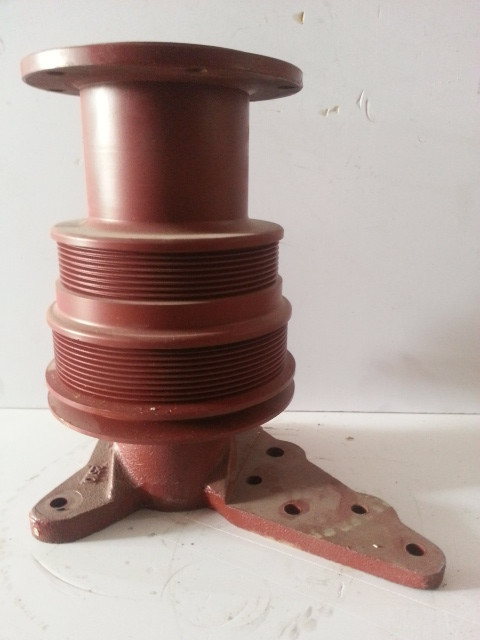 Привод вентилятора 612600100138 (8Х10) ZL50G