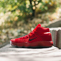 Nike React Hyperdunk 2017 Flyknit University Red