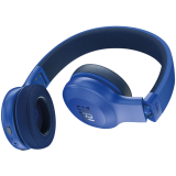 Bluetooth, the range of 10 m, battery operation 16 hours ambyushury leatherette, foldable design, the speakers 40 mm Blue