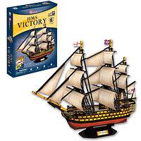 Игрушка Корабль Виктория - 3D Пазлы (Конструкторы), фото 1