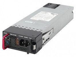 Источник питания HP Enterprise X362 1110W AC PoE Power Supply (JG545A#ABB)