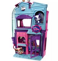 Littlest Pet Shop Playtime Park, Hasbro Игровой набор Зоомагазин