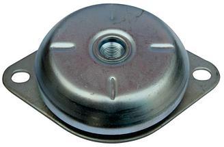 Виброизолятор (виброгаситель) резиновый, FRH63 35