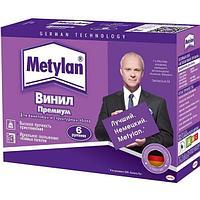 Обойный клей METYLAN Винил Премиум, 200 гр
