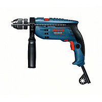 Ударная дрель Bosch GSB 1600 RE Professional (БЗП) в Казахстане, фото 1