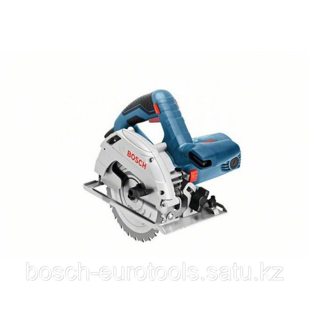 Bosch GKS 165 Professional в Казахстане