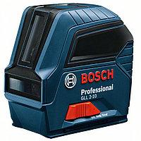 Bosch GLL 2-10 Professional в Казахстане, фото 1