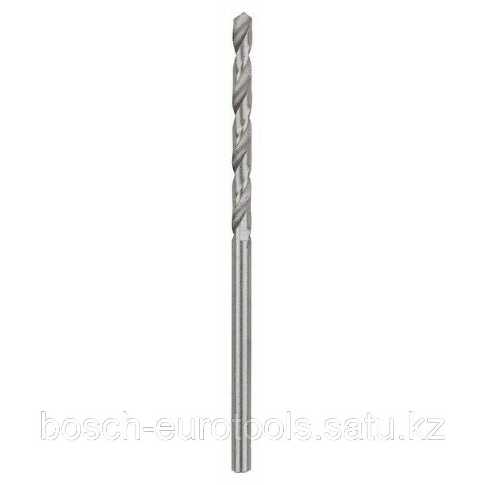 Свёрла по металлу HSS-G, DIN 338 2,5 x 30 x 57 mm в Казахстане