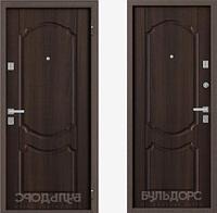 Входная металлическая  дверь  Бульдорс 14 Z