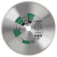 Алмазный отрезной круг по керамической плитке 125 x 22 x 1,7 x 5,0 mm в Казахстане
