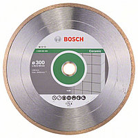 Алмазный отрезной круг Standard for Ceramic 300 x 30+25,40 x 2 x 7 mm в Казахстане