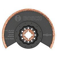 Сегментированный пильный диск Carbide-RIFF ACZ 85 RT3 85 mm
