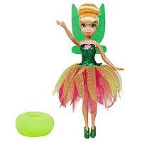 Кукла Дисней (Disney) Фея 23 см Делюкс с резинкой для пучка