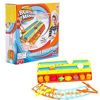 Игра Fotorama Burger Mania интерактивная, фото 1
