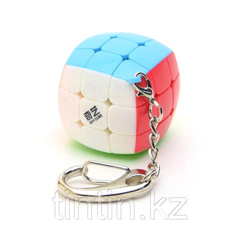 Брелок - QiYi MoFangGe 3x3x3Bun Cube 30 mm