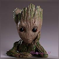 "Горшок ""Groot"""