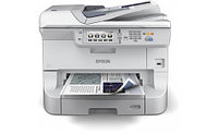 МФУ Epson WorkForce Pro WF-8590 DWF (220V), фото 1