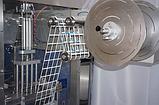 Термо-формовочная линия, для дозирования и упаковки творога, плавленных сыров, джемов, сливочного масла TFM, фото 9