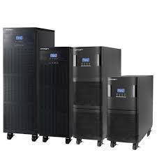 Источники бесперебойного питания  Smart-UPS Pro (On-Line)