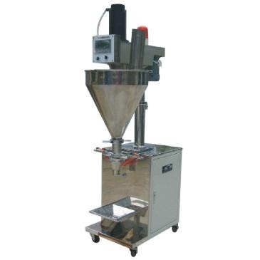 Объемный дозатор для трудносыпучих продуктов HUALIAN FLG-500A