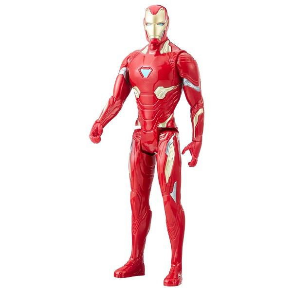 Игрушка фигурка Hasbro Мстители (Avengers) Титаны Железный человек