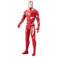 Игрушка фигурка Hasbro Мстители (Avengers) Титаны Железный человек, фото 1
