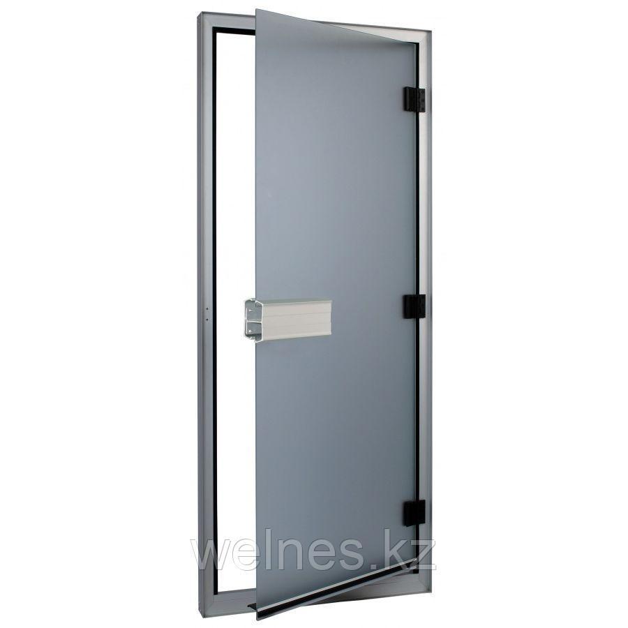 Алюминиевые двери для паровых комнат.