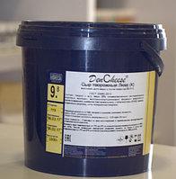 Сырный продукт DenСheese Сливочный Professional, ведро 3,3 кг (Роллы, суши, чизкейк и др.), фото 1