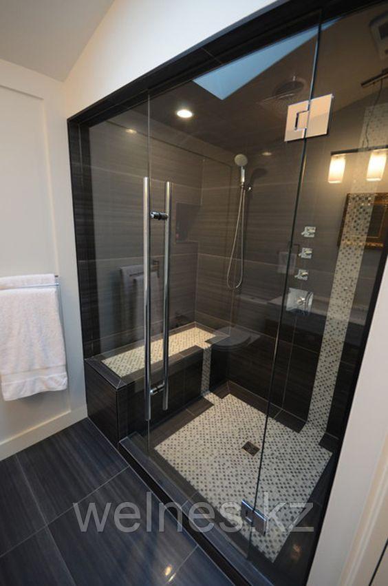 Паровые комнаты в квартире.