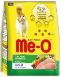 Me-o Курица, овощи (400г) Сухой корм для Кошек