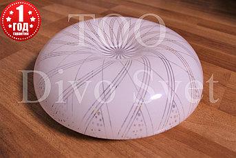 Светодиодный настенно потолочный светильник круглый 10 ватт. Настенный, потолочный накладной плафон LED 10 Вт.