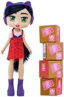 Кукла Boxy Girls с аксессуарами Райли