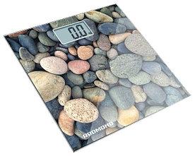 REDMOND Весы напольные Redmond RS-708, камни